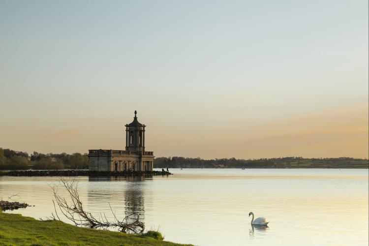 Top places to visit in Rutland
